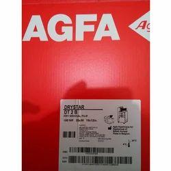 Agfa Digital X Ray Film 8x10