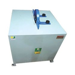 Concrete Fly Ash Brick Cutting Machine (Without