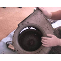 Blower Repairing Services