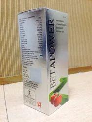 Multivitamin Tonic, Packaging Type: 1*200 mL