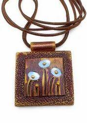 TCL2021 Terracotta Jewelry