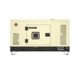 7.5 kVA Kohler Diesel Generator