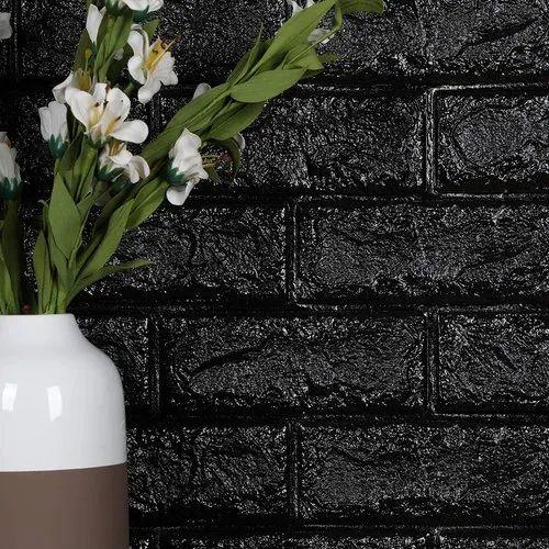 Nylsa Brick Pattern 3d Wallpaper