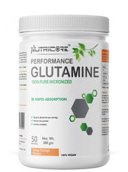 Glutamine Tangy Orange 300 gm