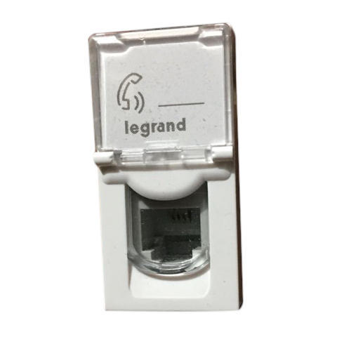 Lerand Telephone Socket