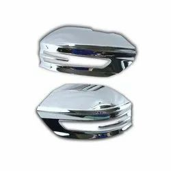 Abs Plastic Car Side Indicator Cover