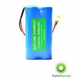 PVC Shrink Wrap for Battery Packs