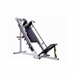 J-022a Hack Squat Machine