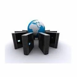 Static and Dynamic Website Domain Hosting Service, With 24*7 Support