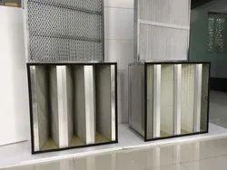 Primary & Secondary Suction Air Filter for CENTAC Centrifugal Air Compressor 17382912 , 17382920