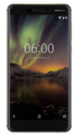 Blue-gold Nokia 6.1 Mobile Phone