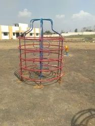 Playground Turbo Climbler