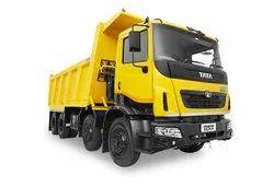 TATA PRIMA 3525.K/.TK 35T BS6 Tipper Truck