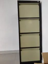 Steel Office File Shelf