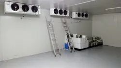 Species Multi Commodity Cold Storage Room