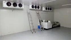 Species Multi Commodity Cold Storage Room