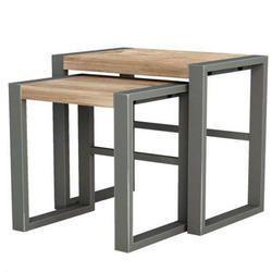 Rectangular Nested Table