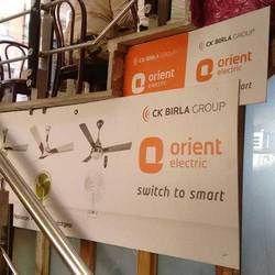 In Shop Branding Solutions In India