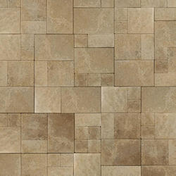 Brown Ceramic Bathroom Digital Wall Tiles, Thickness: 5-12 mm