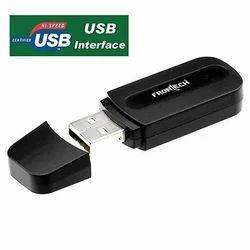 5V USB JIL0824 Frontech USB Bluetooth Dongle