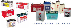 Exide 80Ah Inverter Battery