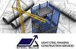 Pre Construction Designing Service
