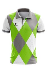 Polyester Triumph Drifit T Shirt
