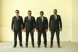 male female Bouncers Security Guards Service