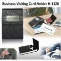 Business Visiting Card Holder H-1128