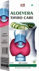 Aloevera Thyro Care Juice