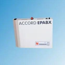 Accord AX-30 EPABX System