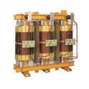 63kVA 3-Phase Dry Type/Air Cooled VPI Transformer