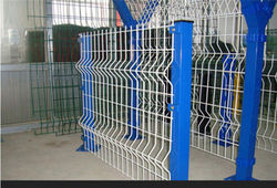 PVC Coated Wire Mesh Roll
