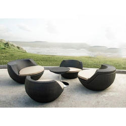 Outdoor Wicker Furniture Rs 26500 Piece Chairwalla Id 13914650730