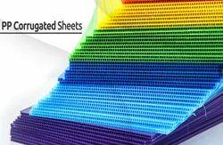 Supreme PP Corrugated Sheet - SILPACK