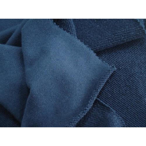 Spun Fleece Fabric
