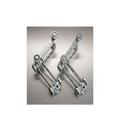 Bi-Planar Conveyor Chains