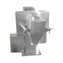 Stainless Steel Cage Blender