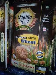 Rajwadi Wheat