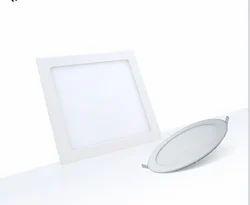 3W Zensta Slim LED Panel Light