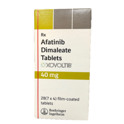 Xovoltib Tablets 40mg
