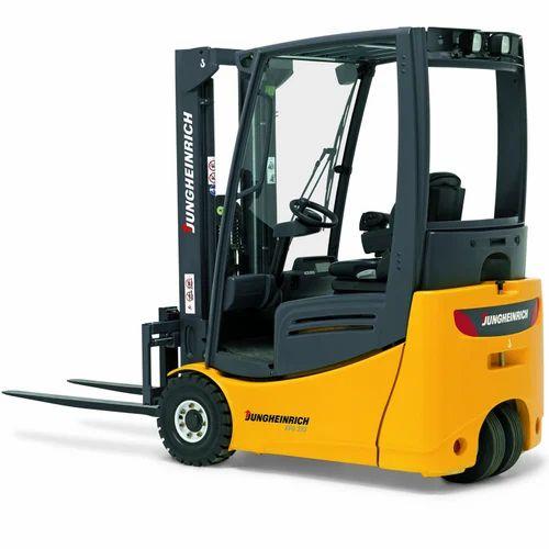 Electric Forklift Jungheinrich Erv308: Jungheinrich Lift Truck India