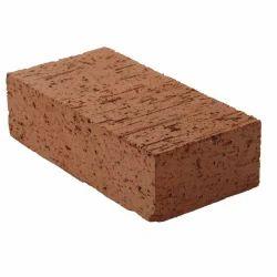 Rectangle Clay Brick, Size: 6 X 4