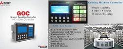 24 V DC GOC PLC Mitsubishi