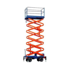 Aerial Outdoor Lifts
