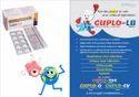 Cuplo-lb Cefixime 200 Mg Lactic Acid Bacillus Tablet