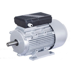 Single Phase AC Induction Motor