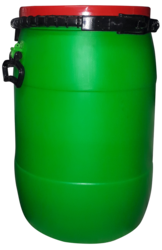 HDPE Un Approved Drum