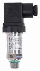 Pressure Sensor For Injection Molding Machine