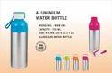 Sipper Water Bottles - Aluminium